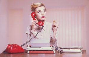 Richtig telefonieren